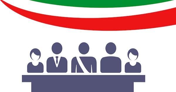 Convocazione Consiglio Comunale - Sessione ordinaria mercoledì 31 marzo 2021